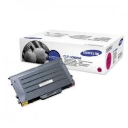 Samsung CLP-500D5M/ELS Toner, 5000 Seiten, magenta