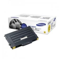 Samsung CLP-500D5Y/ELS Toner, 5000 Seiten, gelb
